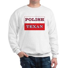 Polish Flag Special Sweatshirt