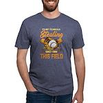 Wolf Paw Cutout Dog T-Shirt