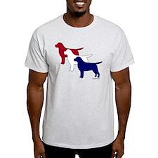 Patriotic Labs T-Shirt