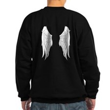 Angel Wings Sweatshirt