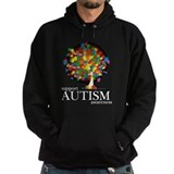 Autism Tree Hoody