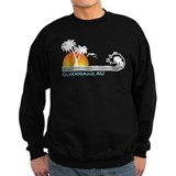 Queensland Australia Sweatshirt