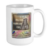 Prayer Warriors Coffee Mug