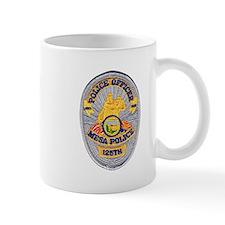 Mesa Police 125th Mug