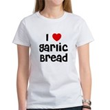 I * Garlic Bread Tee