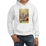 Statue of Liberty Hooded Sweatshirt