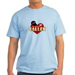 NCIS LA Callen Light T-Shirt