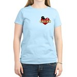 NCIS LA Callen Women's Light T-Shirt