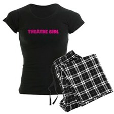 Theatre Girl Pajamas