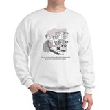 Cute Legal cartoon Sweatshirt