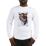 Animal (Front) Long Sleeve T-Shirt