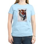 Animal (Front) Women's Light T-Shirt