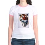 Animal (Front) Jr. Ringer T-Shirt