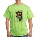 Animal Green T-Shirt