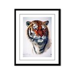 Animal Framed Panel Print