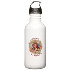 SICILIAN TRINACRIA Water Bottle