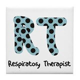 Respiratory Therapy 2011 Tile Coaster