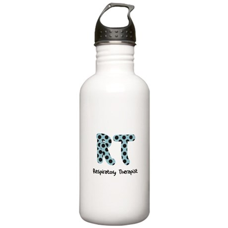 Respiratory Therapy 2011 Stainless Water Bottle 1.