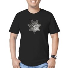 CSI: NY (Badge) T