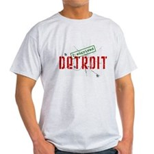 I Survived Detroit - T-Shirt
