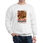WW2 Sugar Beets Sweatshirt