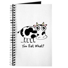 You Eat What Cow? Journal