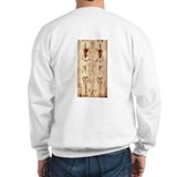Shroud of Turin Jumper