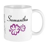 Samantha Small Mugs