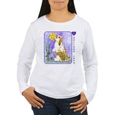 Holland Lop Rabbit T-Shirt