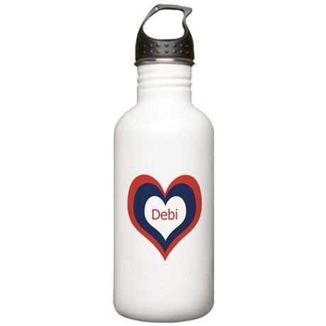 Debi - Stainless Water Bottle 1.0L