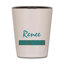 Renee - Shot Glass