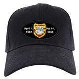 USS Camden AOE 2 Decomm Baseball Hat
