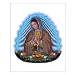Lady of Guadalupe T5 Small Poster