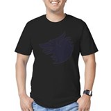 VF-1 Men's Fitted T-Shirt (Dark)
