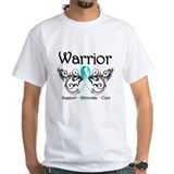 Warrior Cervical Cancer Shirt