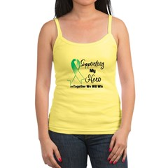 Supporting Hero Cervical Jr. Spaghetti Tank