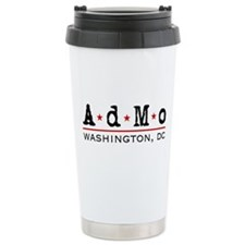 Adams Morgan Travel Mug