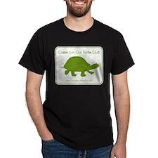 Turtle Club T-Shirt