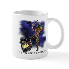 Just Tryin to Hook Up Mug