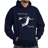 Dwight Power Hoodie
