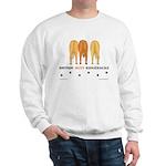 Nothin' Butt Ridgebacks Sweatshirt