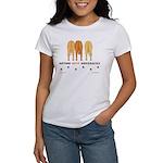 Nothin' Butt Ridgebacks Women's T-Shirt