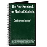 Medical Student Notebook