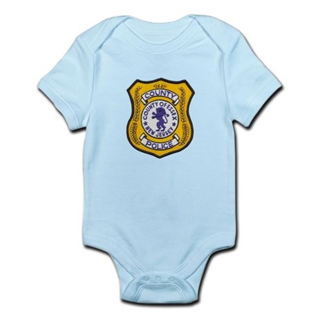 Essex County Police Infant Bodysuit
