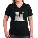 Nuclear Reactor FAIL Shirt