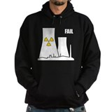 Nuclear Reactor FAIL Hoody