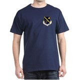 98th Range Wing T-Shirt (Dark)