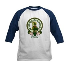 Reilly Clan Motto Tee