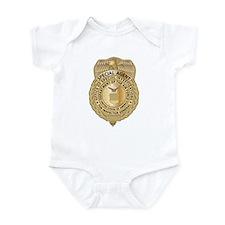 OSI Combo Infant Creeper