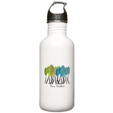 Nurse Practitioner II Water Bottle